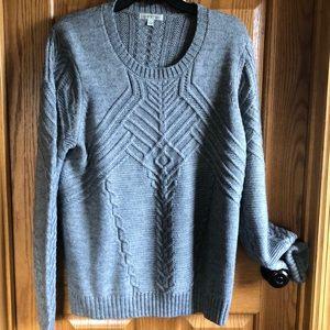 Orvis Sweaters - Orvis grey sweater